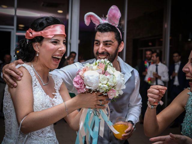 O casamento de Davide e Marisa em Deilão, Bragança (Concelho) 66
