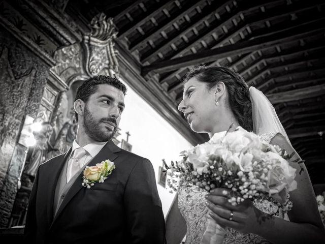 O casamento de Davide e Marisa em Deilão, Bragança (Concelho) 72