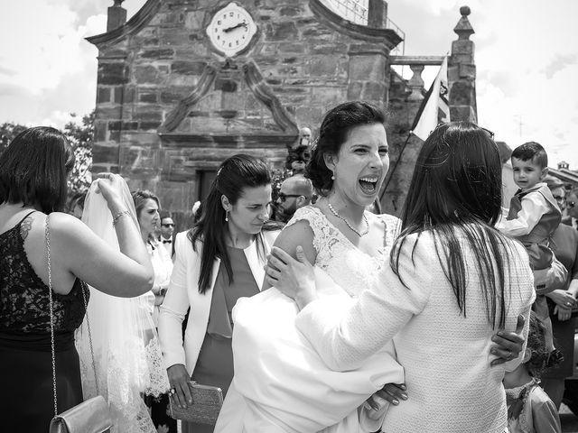 O casamento de Davide e Marisa em Deilão, Bragança (Concelho) 74