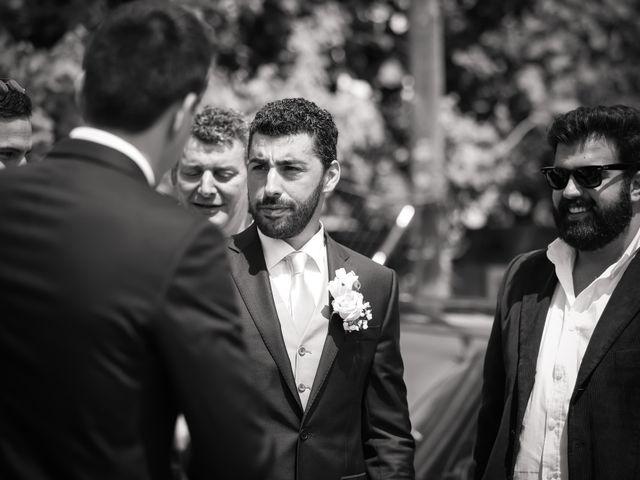 O casamento de Davide e Marisa em Deilão, Bragança (Concelho) 79