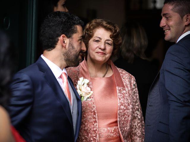 O casamento de Davide e Marisa em Deilão, Bragança (Concelho) 81