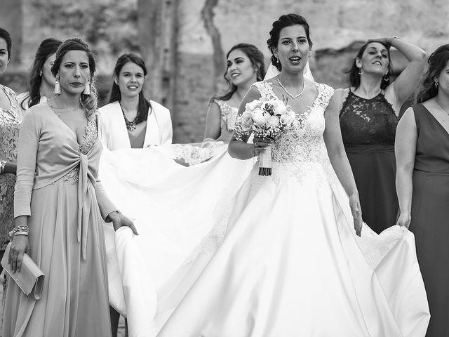 O casamento de Davide e Marisa em Deilão, Bragança (Concelho) 83