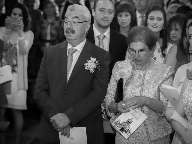 O casamento de Davide e Marisa em Deilão, Bragança (Concelho) 84
