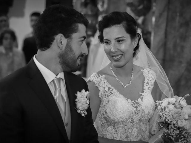 O casamento de Davide e Marisa em Deilão, Bragança (Concelho) 87