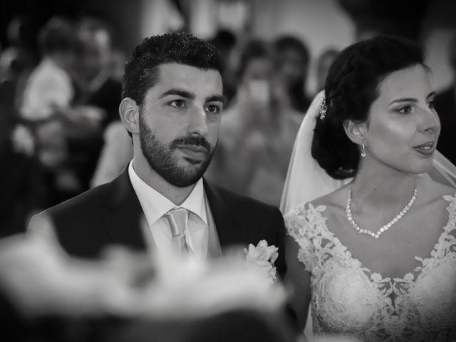 O casamento de Davide e Marisa em Deilão, Bragança (Concelho) 2