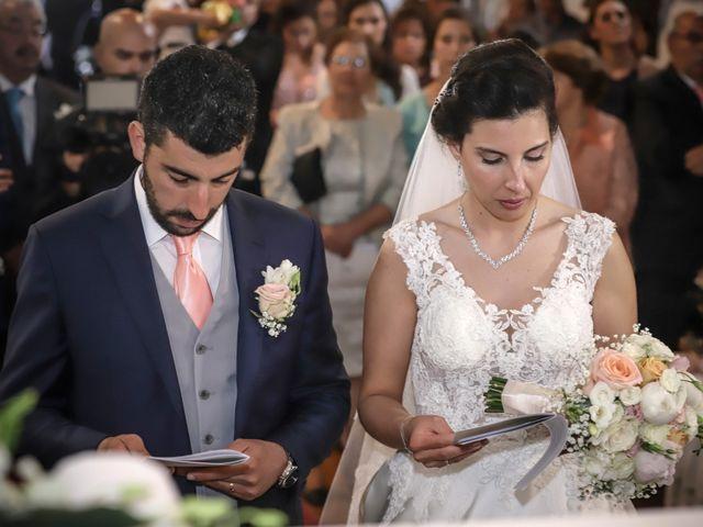 O casamento de Davide e Marisa em Deilão, Bragança (Concelho) 89