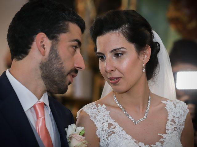 O casamento de Davide e Marisa em Deilão, Bragança (Concelho) 91