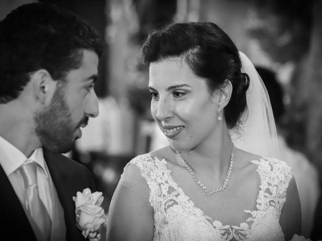 O casamento de Davide e Marisa em Deilão, Bragança (Concelho) 94