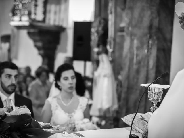 O casamento de Davide e Marisa em Deilão, Bragança (Concelho) 95