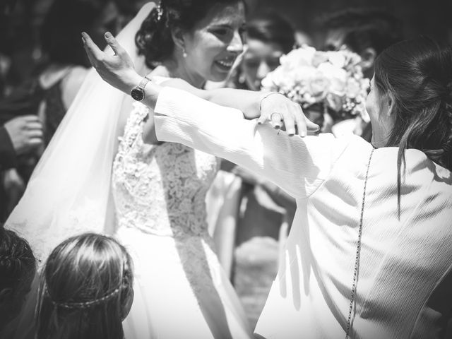 O casamento de Davide e Marisa em Deilão, Bragança (Concelho) 99