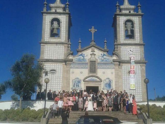 O casamento de Miguel  e Eliana  em Maia, Maia 1