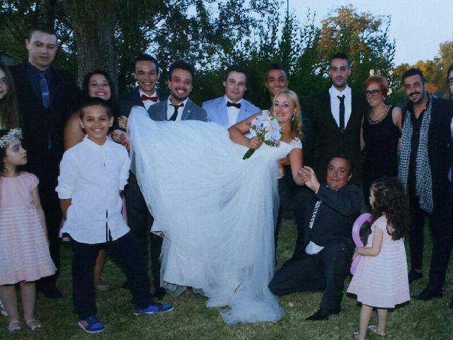 O casamento de Miguel  e Eliana  em Maia, Maia 2