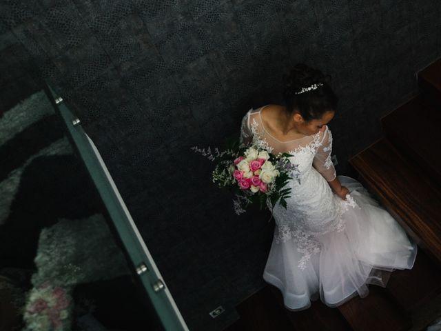 O casamento de Lucas e Keila em Póvoa de Varzim, Póvoa de Varzim 49