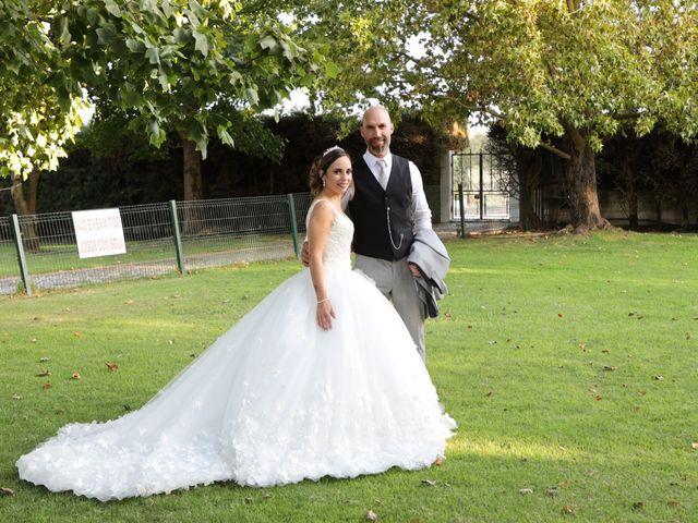 O casamento de Helena e Álvaro