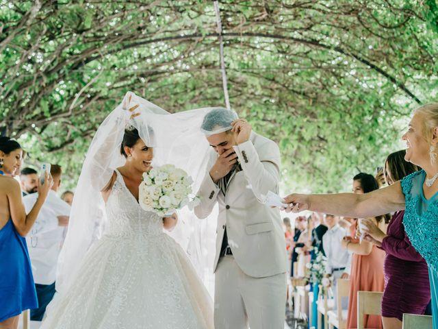 O casamento de Celina e Fernando em Freamunde, Paços de Ferreira 1