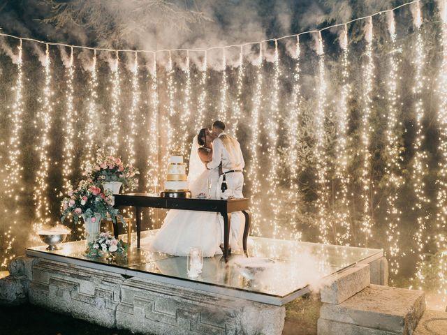 O casamento de Celina e Fernando em Freamunde, Paços de Ferreira 4