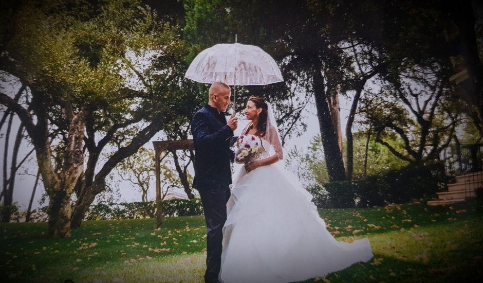 O casamento de Henrique  e Bruna  em Sesimbra, Sesimbra