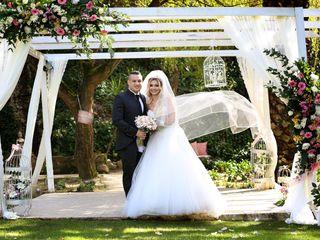 O casamento de Shirley e Thiago 1