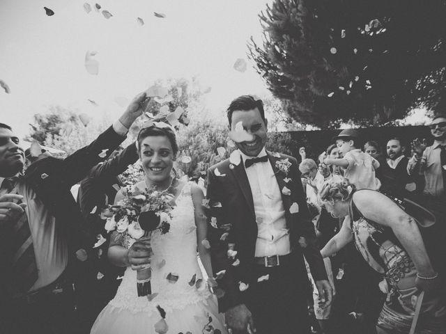 O casamento de Sofia e Tiago