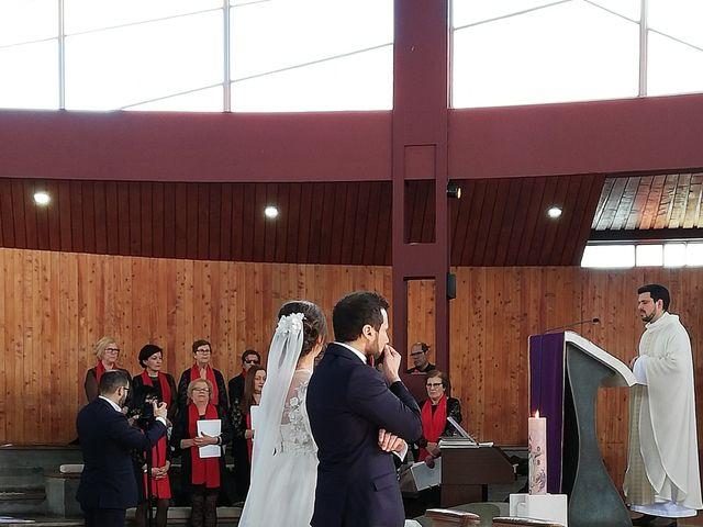 O casamento de Jorge e Elisabete em Santo Tirso, Santo Tirso 3