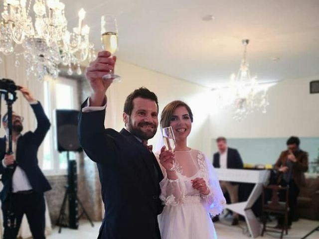 O casamento de Jorge e Elisabete em Santo Tirso, Santo Tirso 6