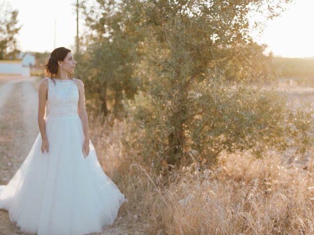 O casamento de Rui e Filipa em Palmela, Palmela 9