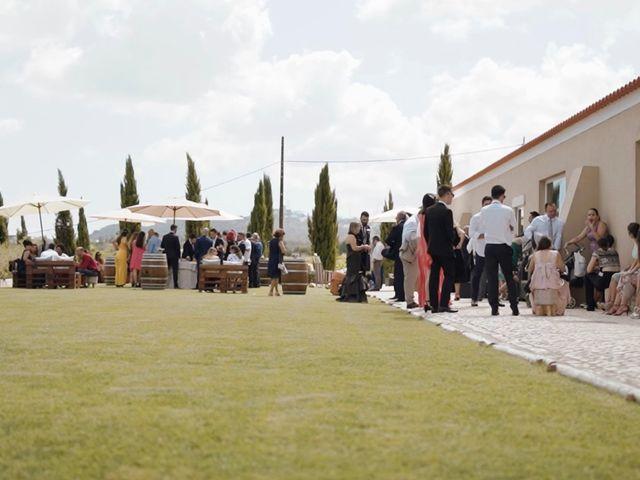 O casamento de Rui e Filipa em Palmela, Palmela 11
