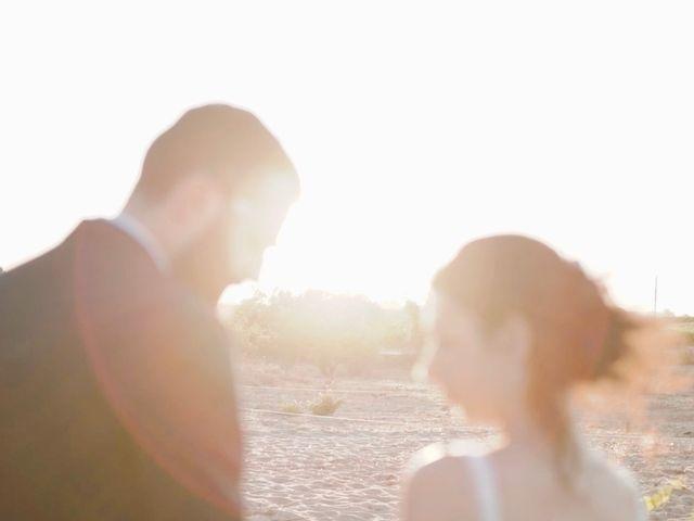 O casamento de Rui e Filipa em Palmela, Palmela 12