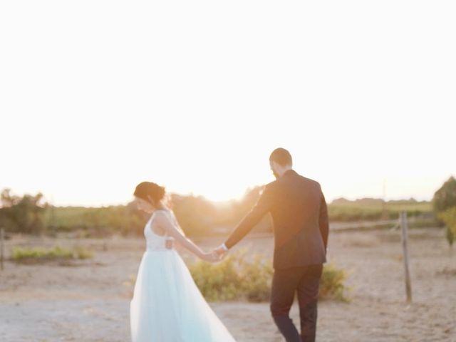 O casamento de Rui e Filipa em Palmela, Palmela 13