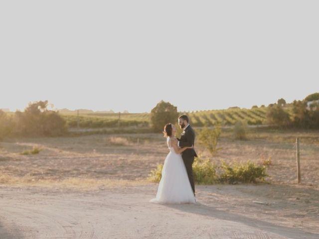 O casamento de Rui e Filipa em Palmela, Palmela 15