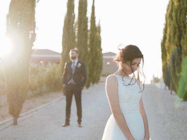 O casamento de Rui e Filipa em Palmela, Palmela 17