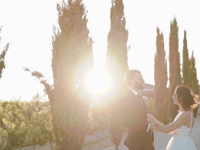 O casamento de Rui e Filipa em Palmela, Palmela 18
