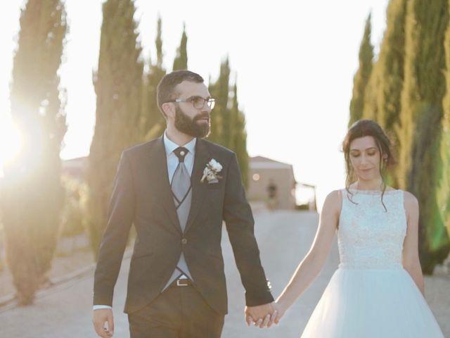 O casamento de Rui e Filipa em Palmela, Palmela 20