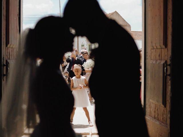 O casamento de Rui e Filipa em Palmela, Palmela 21