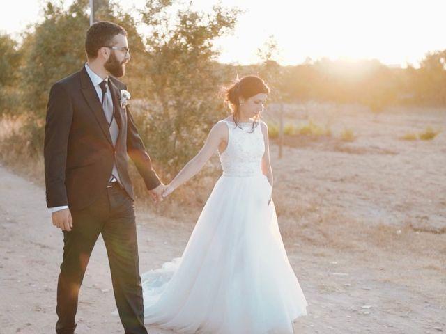 O casamento de Rui e Filipa em Palmela, Palmela 25