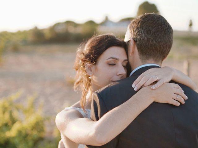 O casamento de Rui e Filipa em Palmela, Palmela 27