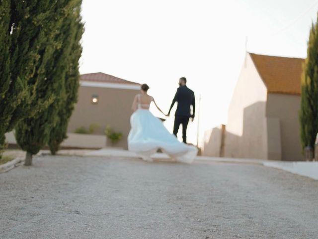 O casamento de Rui e Filipa em Palmela, Palmela 30