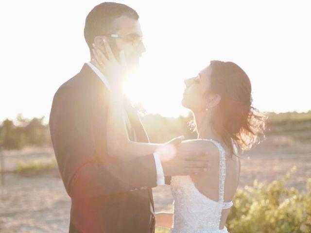 O casamento de Rui e Filipa em Palmela, Palmela 31