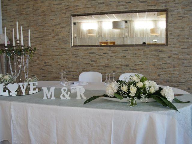 O casamento de Reinaldo e Mafalda em Penalva, Barreiro 10