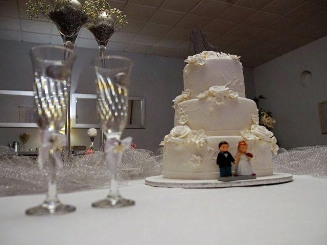 O casamento de Reinaldo e Mafalda em Penalva, Barreiro 20