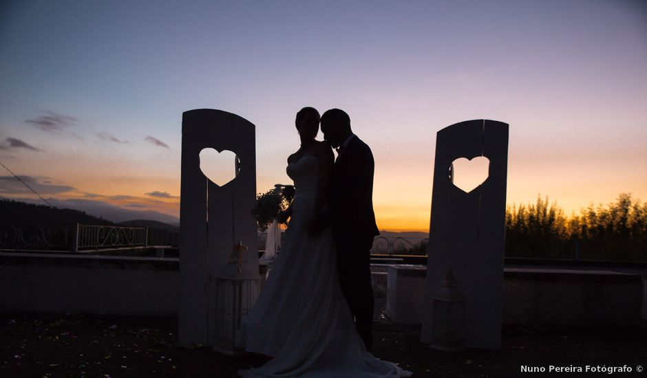 O casamento de Adelino e Elisabete em Arganil, Arganil