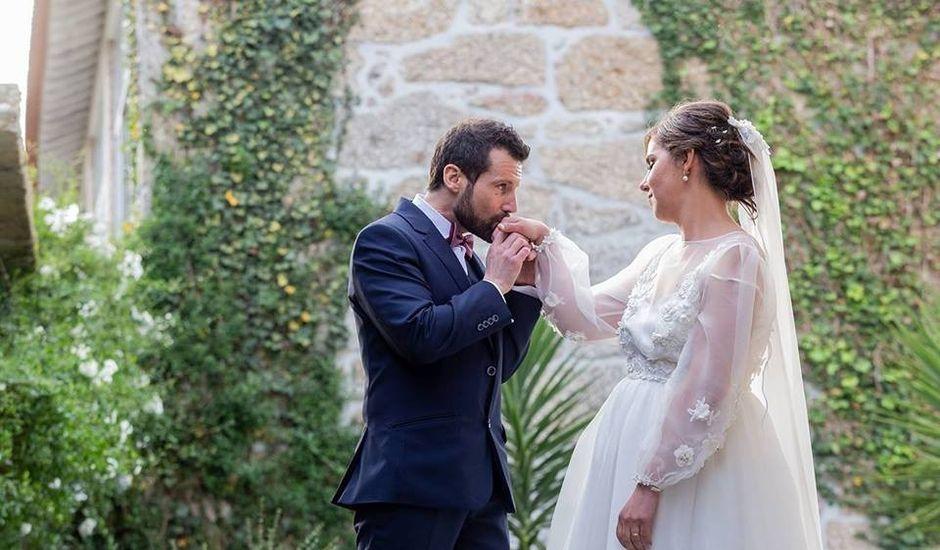 O casamento de Jorge e Elisabete em Santo Tirso, Santo Tirso