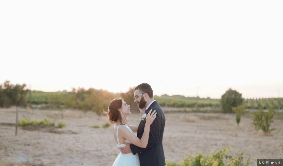 O casamento de Rui e Filipa em Palmela, Palmela