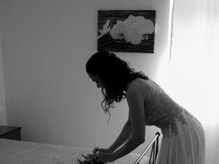 O casamento de Dinora e Lúcio 1