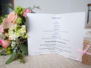 O casamento de Dinora e Lúcio 3