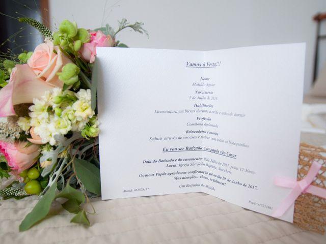 O casamento de Lúcio e Dinora em Alcochete, Alcochete 5