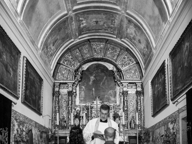O casamento de Lúcio e Dinora em Alcochete, Alcochete 8