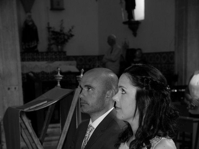 O casamento de Lúcio e Dinora em Alcochete, Alcochete 9