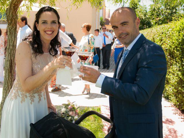 O casamento de Lúcio e Dinora em Alcochete, Alcochete 1