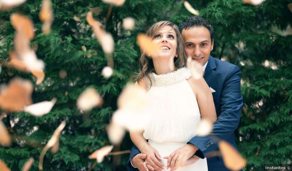 O casamento de Samuel e Anabela em Leiria, Leiria (Concelho)